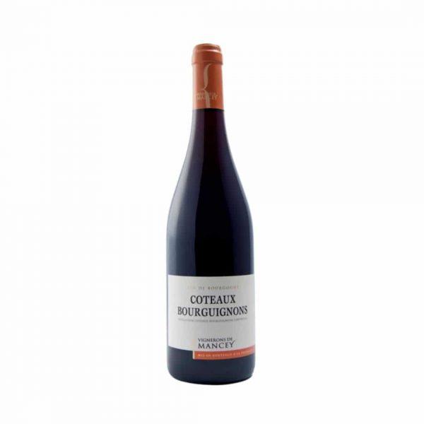 cws11447 les vignerons de mancey coteaux bourguignons 2016