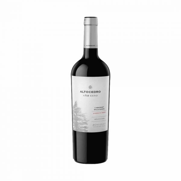 cws11497 altocedro ano cero cabernet sauvignon 2018