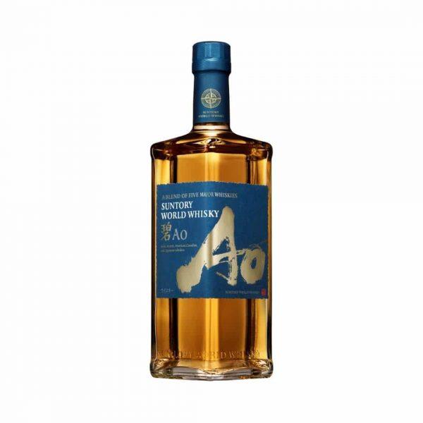 cws11534 suntory world whisky blend ao