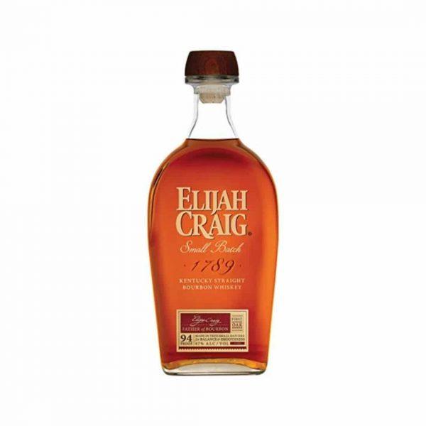 cws11551 elijah craig small batch 1789 700ml