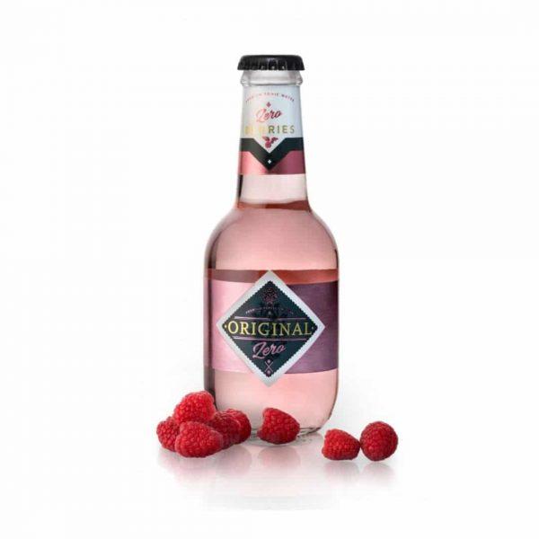 Original Tonic Berries Zero