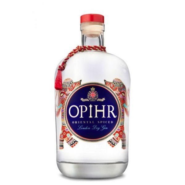 Opihr Oriental Spiced London Gin