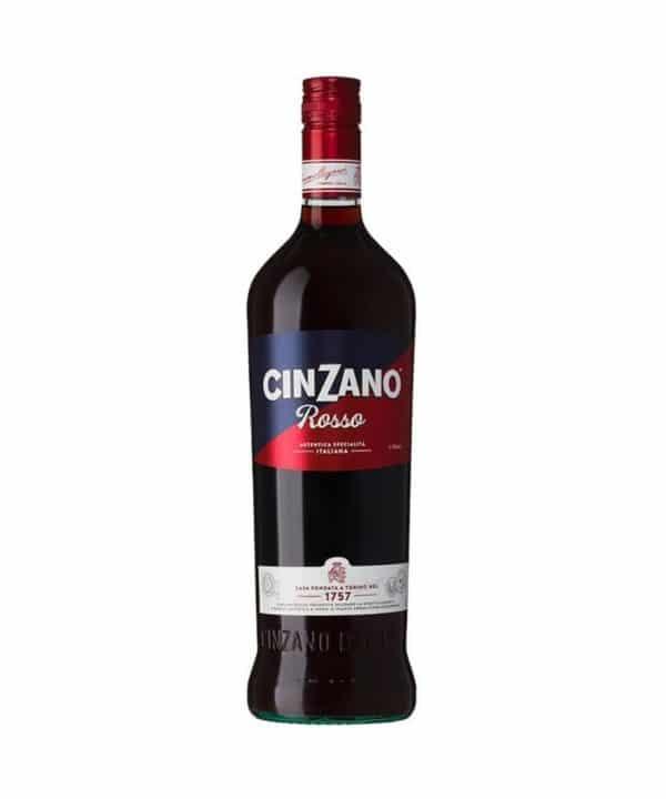 Cinzano Rosso 1 Litre