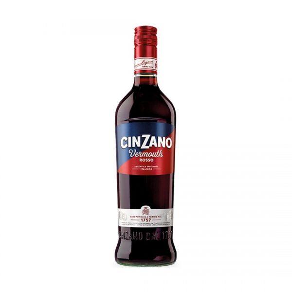cws11701 cinzano rosso 1 litre