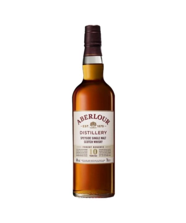 cws11712 aberlour 10 years forest reserve 700ml