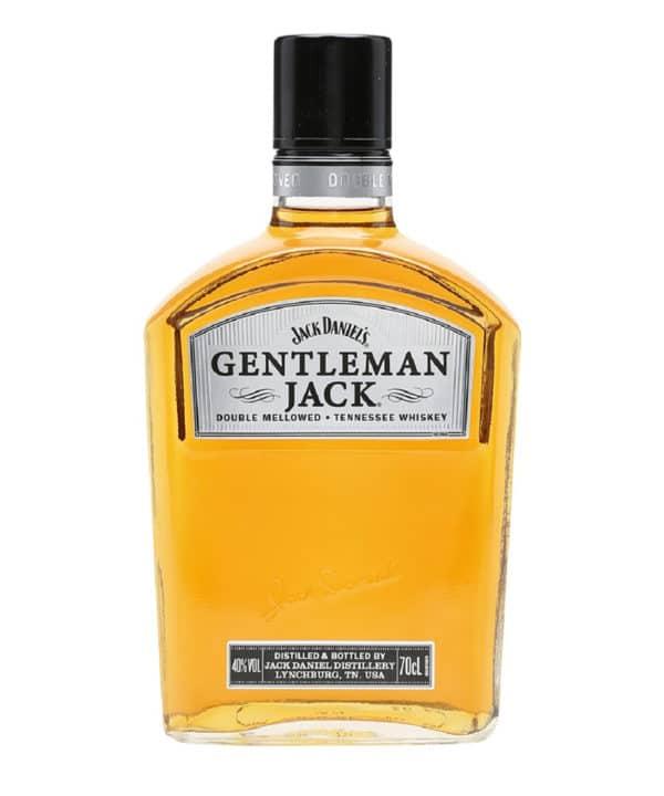 Gentleman Jack 700ml