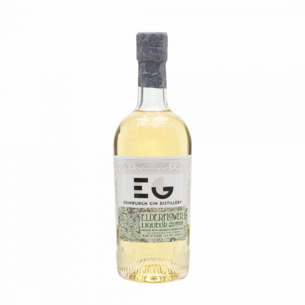 Edinburgh Elderflower Liqueur