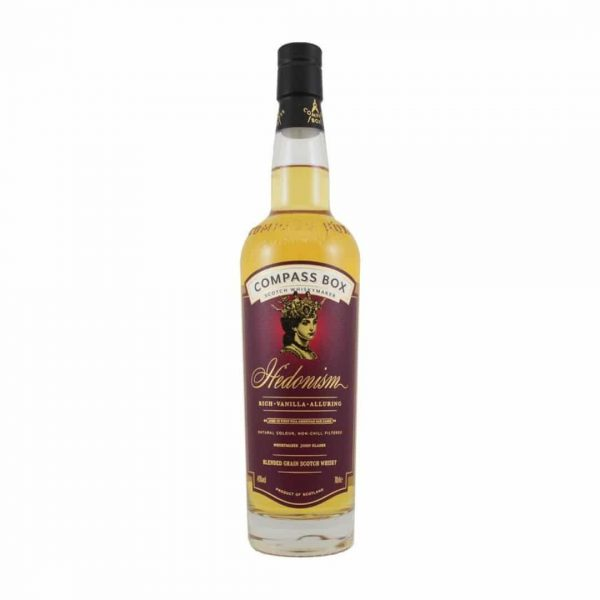 Cws00444 Compass Box Hedonism Blended Grain Whisky Copy