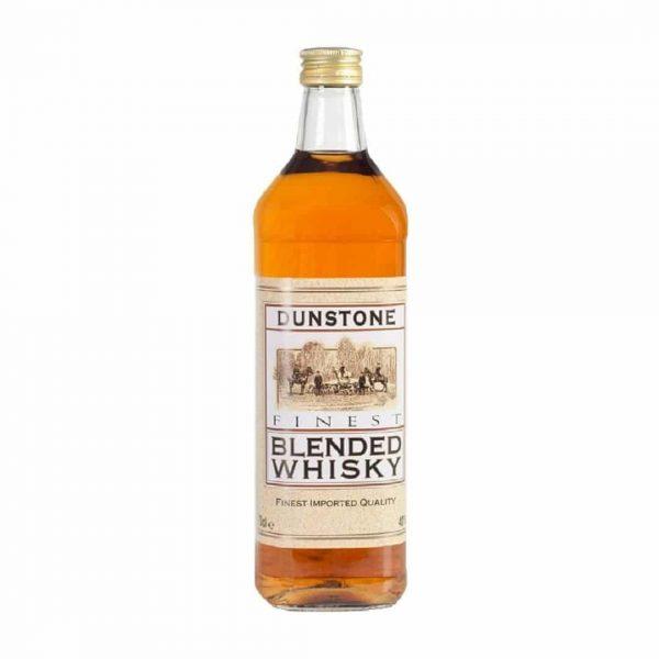 Cws00589 Dunstone Finest Blended Whisky