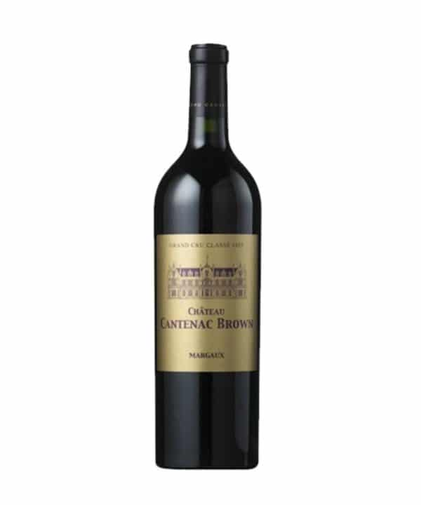 Cws11041 Chateau Cantenac Brown 2012