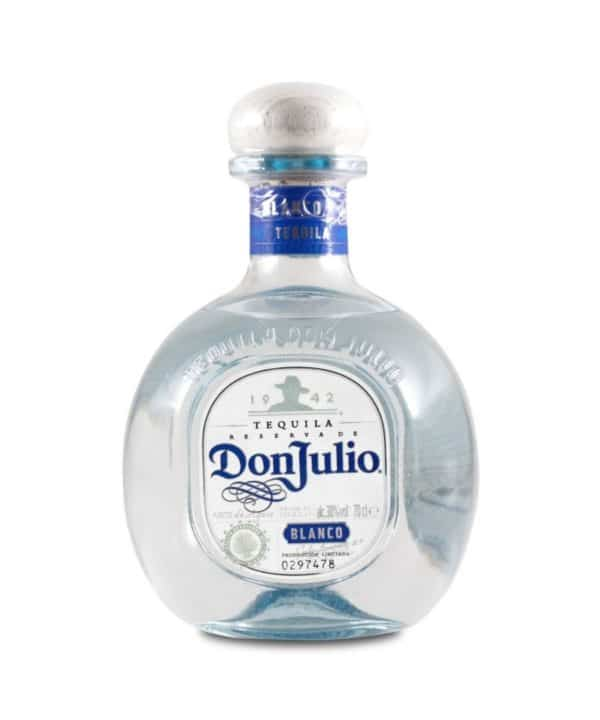 Cws11184 Don Julio Blanco 100% Agave 700ml