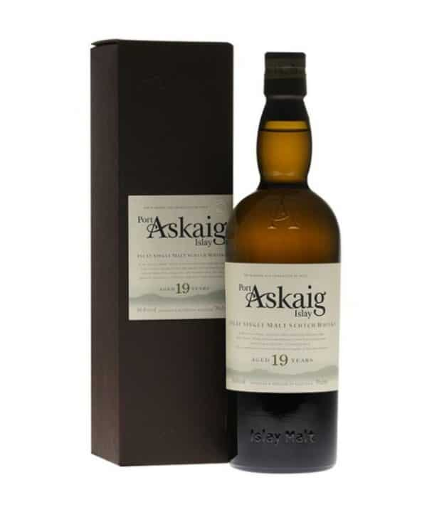 Cws11435 Port Askaig 19 Years