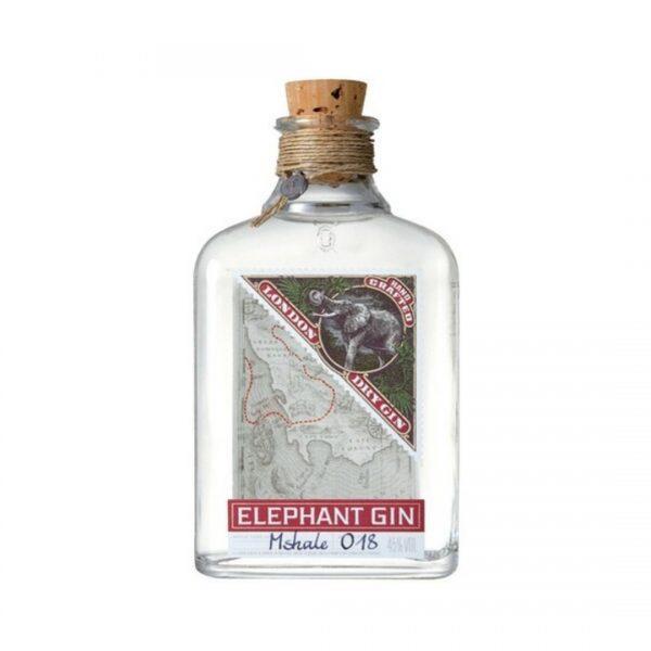 Cws11494 Elephant Gin
