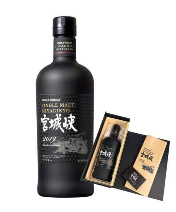 Cws11538 Miyagikgo Single Malt Limited Edition 2019