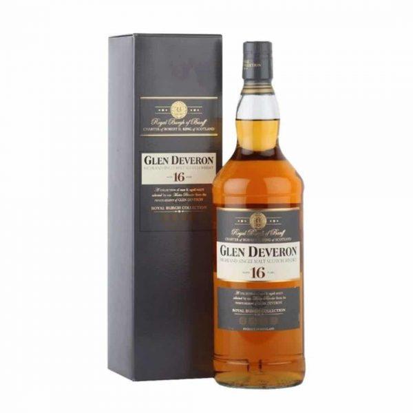 Cws11774 Glen Deveron 16 Years