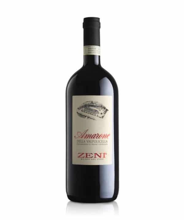 Cws11800 Zeni Amarone Valpolicella 2016 Magnum 1.5l