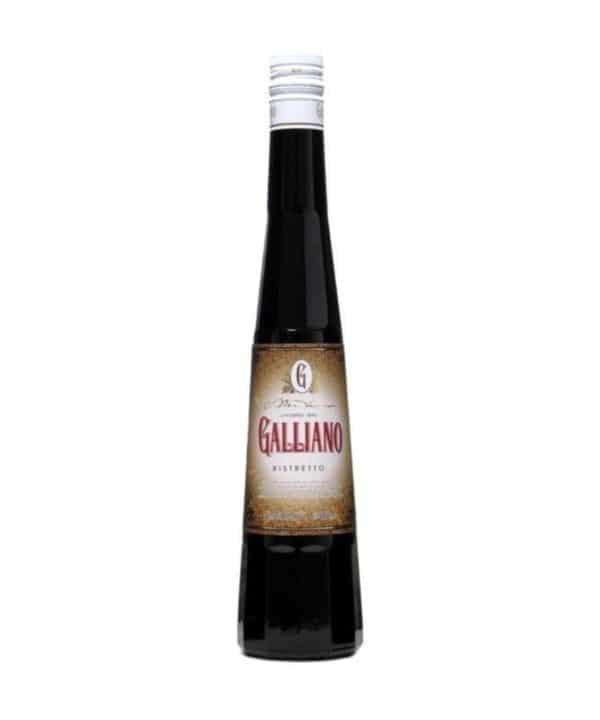 Cws10671 Galliano Ristretto
