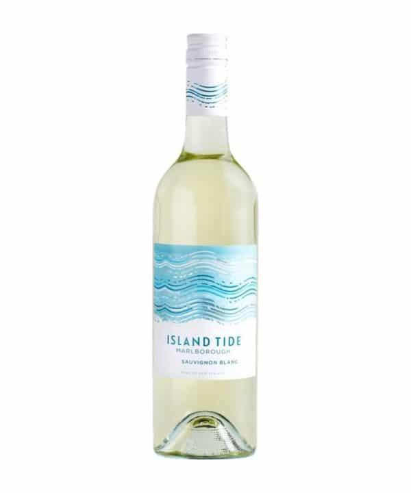 Cws11824 Island Tide Sauvignon Blanc 2020 750ml