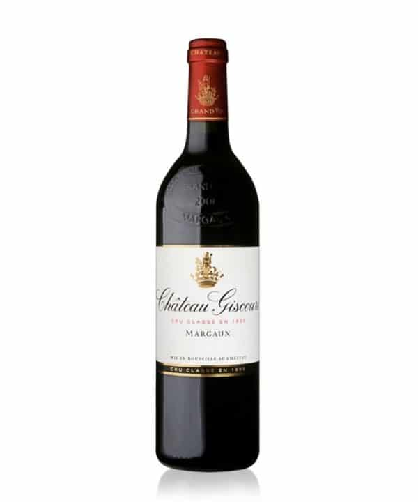 Cws11836 Chateau Giscours Margaux 2014