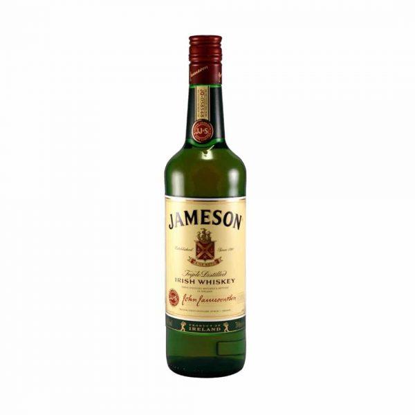 Cws00828 John Jameson Irish Whisky