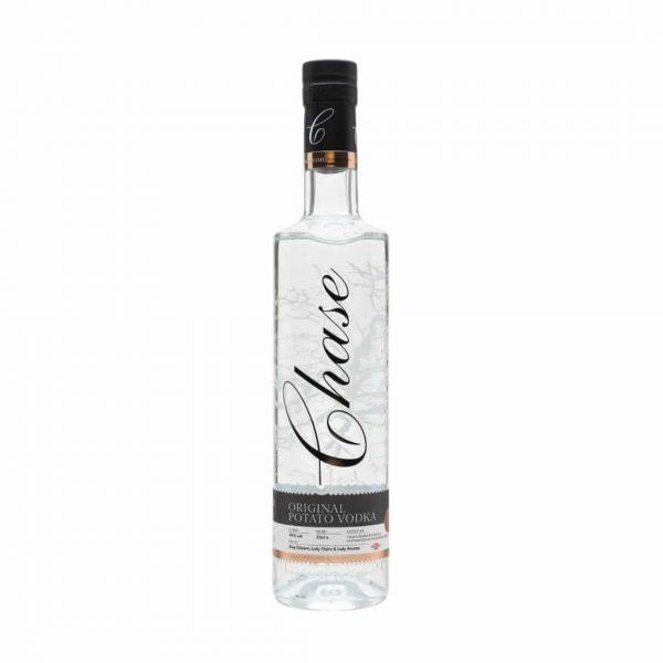 Cws10168 Chase Original Vodka
