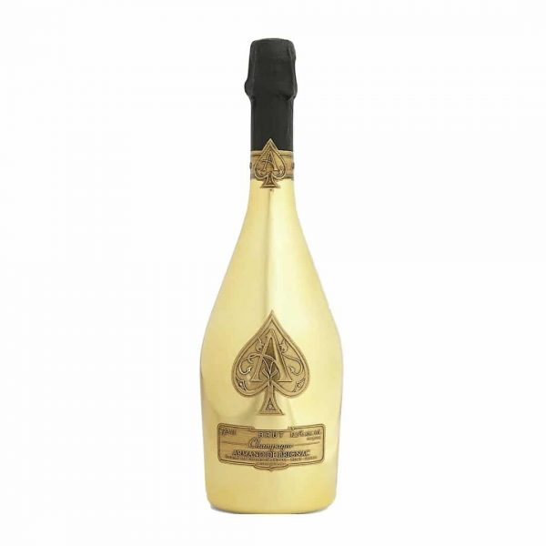 cws11845 armand de brignac brut gold champagne