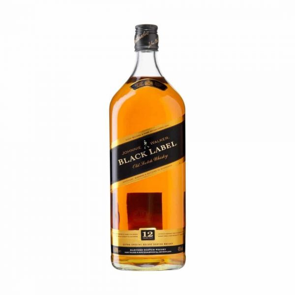 Cws11877 Johnnie Walker Black 1.5l