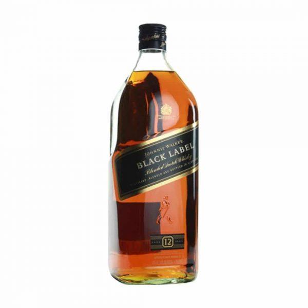 Cws11878 Johnnie Walker Black 3l