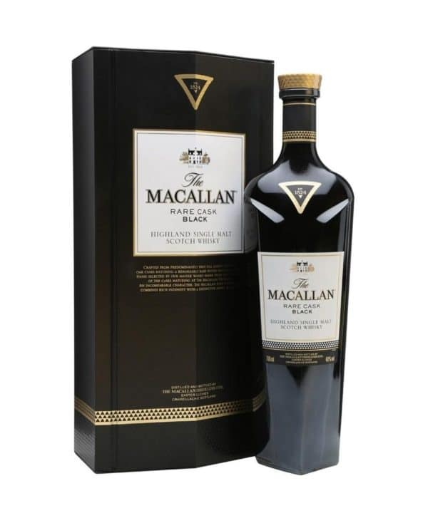 Cws11880 Macallan Rare Cask Black