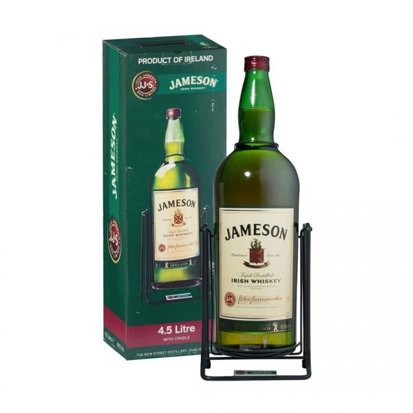 Cws11883 Jameson Cradle
