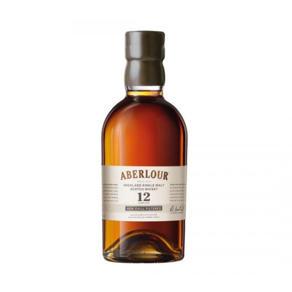 cws10726 aberlour non chill filtered 12 years 700ml