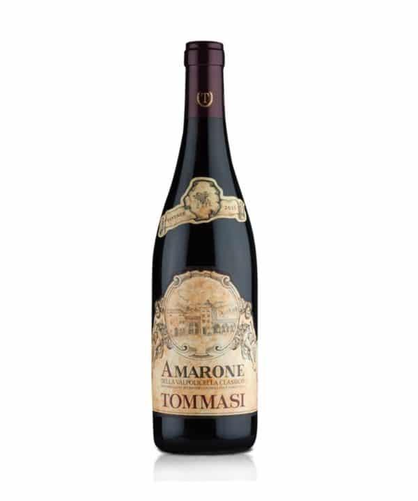 Cws11893 Tommasi Amarone 2016