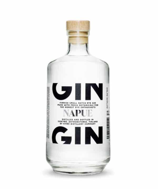 Cws11899 Kyro Napue Gin 500ml