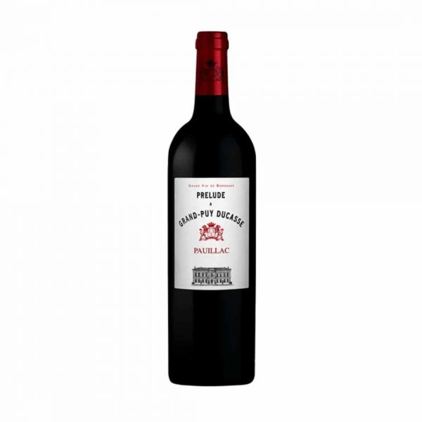 Cws11907 Prelude Grand Puy Ducasse Pauillac 2017