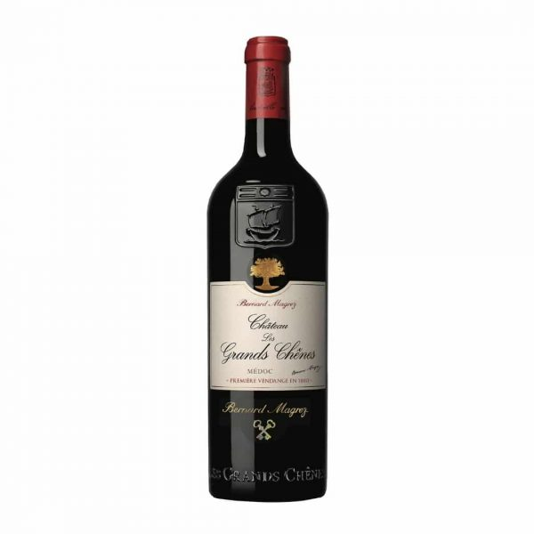 cws11928 chateau les grands chenes medoc 2016 750ml