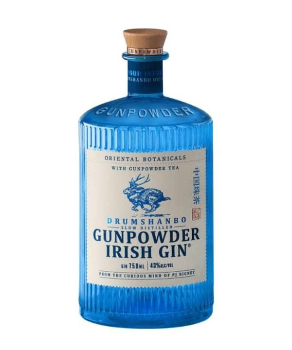 cws11937 drumshanbo gunpowder gin 750ml