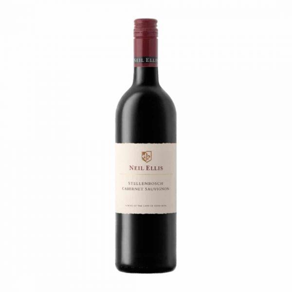 cws11942 neil ellis stellenbosch cabernet sauvignon 2018