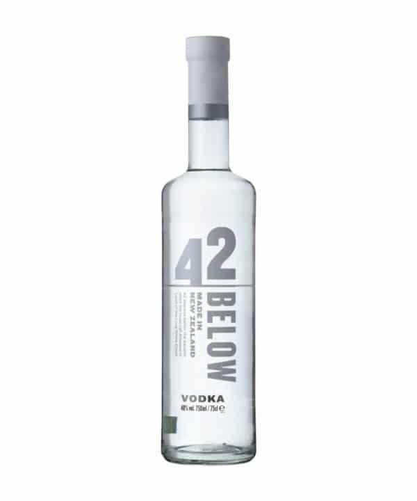 cws11186 42 below pure vodka 700ml