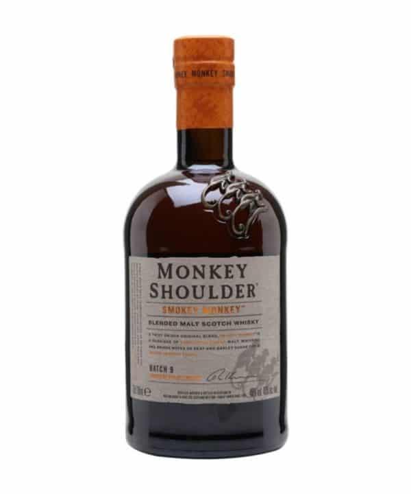 cws11945 monkey shoulder smokey monkey