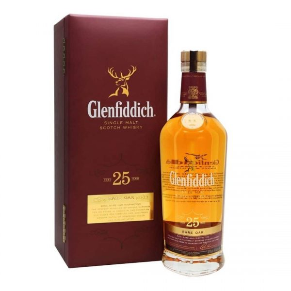 cws11947 glenfiddich 25 years
