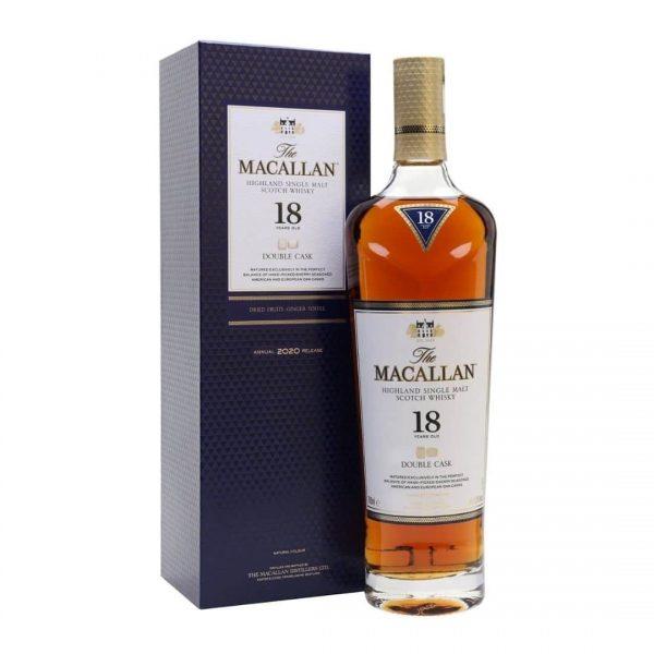 cws11949 macallan 18 double cask