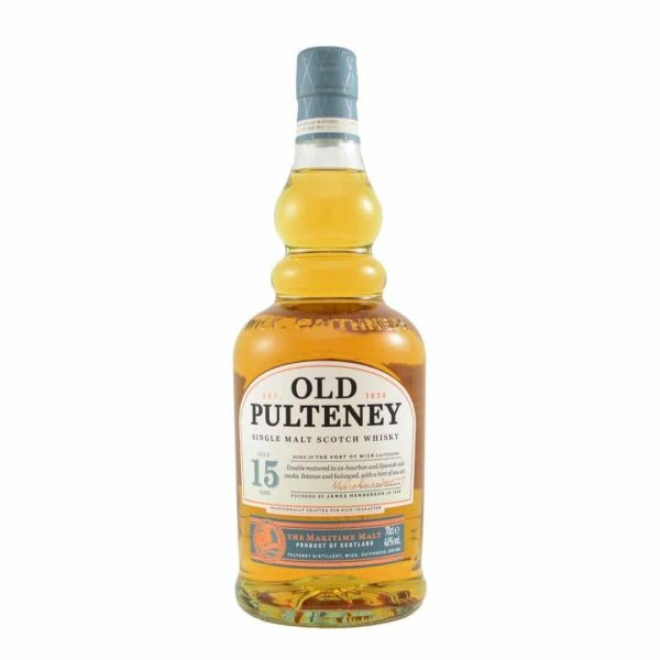cws11954 old pulteney 15 years old