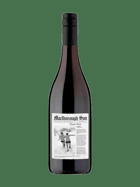 cws11943 marlborough sun pinot noir 2018 750ml