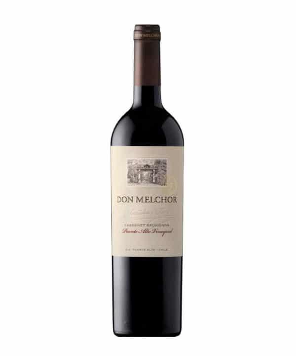 cws11984 don melchor cabernet sauvignon 2018