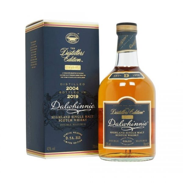 cws12024 dalwhinnie distillers edition oloroso cask 2004 2019 700ml