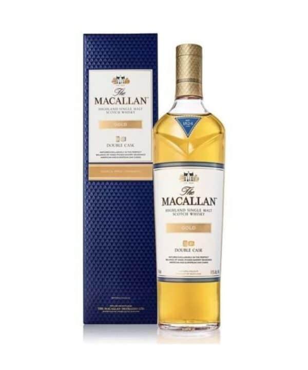 cws12029 macallan gold double cask 700ml