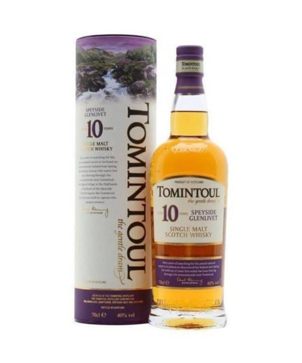 cws12033 tomintoul 10 years 700ml