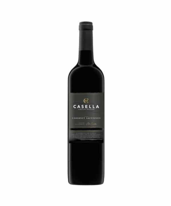 cws11996 casella limited release cabernet sauvignon 2013 750ml