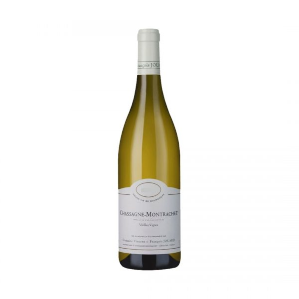 cws12047 domaine vincent & francois jouard chassagne montrachet blanc 2019 750ml