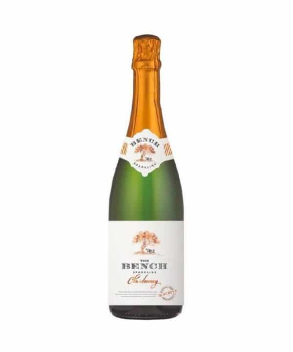 cws12044 the bench sparkling chardonnay alcohol free 750ml
